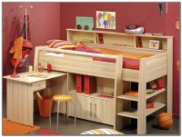 Cool Kids Beds With Storage - Beds : Home Design Ideas # ...