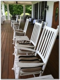 Front Porch Rocking Chairs Download Page  Home Design ...
