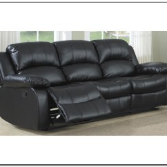 Nailhead Recliner Sofa Professional Cleaners Dubai Leather Reclining With Trim Download Page