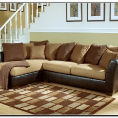 Sectional Sofa San Antonio Dark Taupe Table Ashley Furniture Red - : Home Design ...