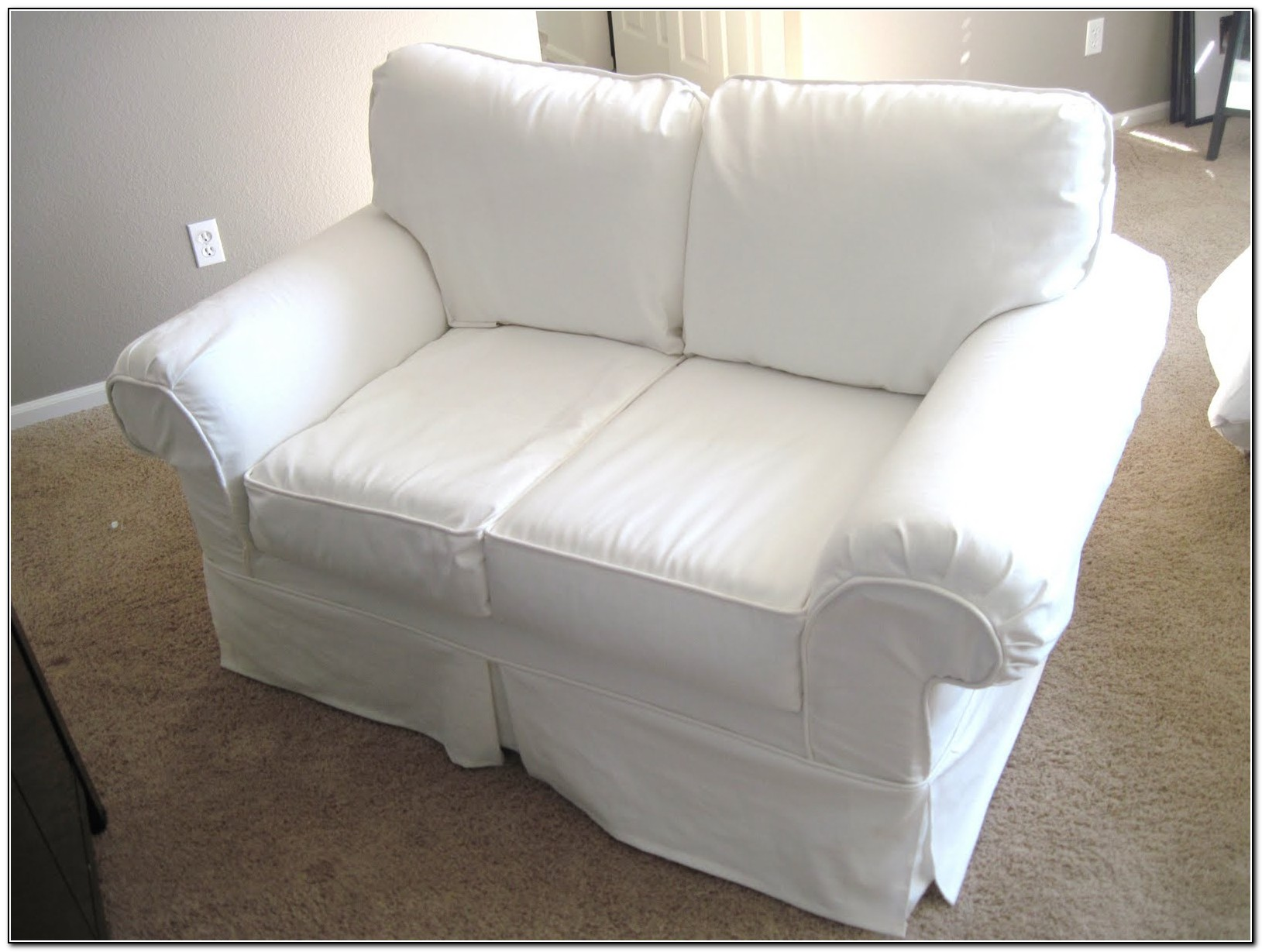 sofa u love slipcovers simmons beautyrest reviews diy sectional download page  home design