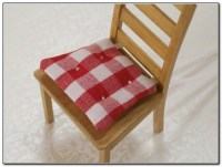 Kitchen Chair Cushions Ikea - Chairs : Home Design Ideas # ...