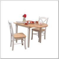 Small Kitchen Tables For Two
