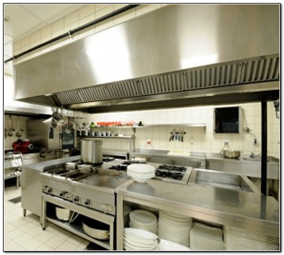 Used Commercial Kitchen Equipment Download Page  Home Design Ideas Galleries  Home Design