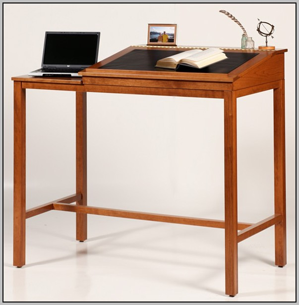 Adjustable Desk Top For Standing  Desk  Home Design