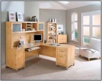 L Shaped Desk Plans - Desk : Home Design Ideas ...