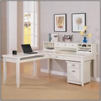 L Shaped Desk With Hutch Ikea - Desk : Home Design Ideas ...