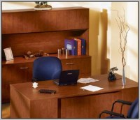 Office Depot Desks With Hutch - Desk : Home Design Ideas # ...