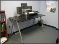 Ikea Standing Desk Lifehacker - Desk : Home Design Ideas # ...