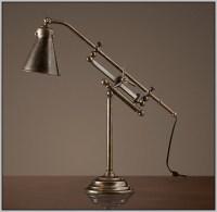 Architect Desk Lamp Clamp - Desk : Home Design Ideas ...