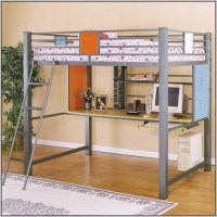 Bunk Bed With Desk Underneath Ikea Download Page  Home ...