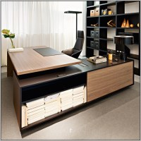 Executive Desk Accessories Leather - Desk : Home Design ...