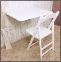 Fold Away Desk Wall Mounted - Desk : Home Design Ideas # ...