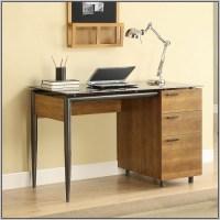 Glass Corner Desk Office Max - Desk : Home Design Ideas ...