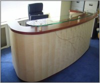 Office Reception Desks Ikea - Desk : Home Design Ideas # ...