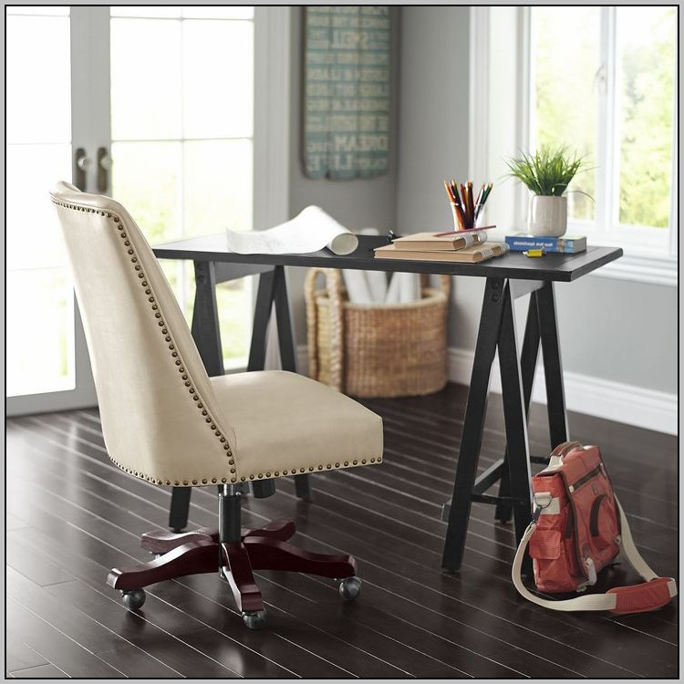 Pier One Sawhorse Desk  Desk  Home Design Ideas