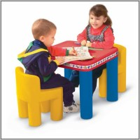 Plastic Toddler Desk And Chair Set - Desk : Home Design ...