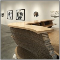 Reception Desk Ideas Diy - Desk : Home Design Ideas # ...