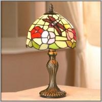 Brass Desk Lamp Shade - Desk : Home Design Ideas # ...
