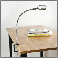 Clamp On Desk Lamp Canada - Desk : Home Design Ideas # ...