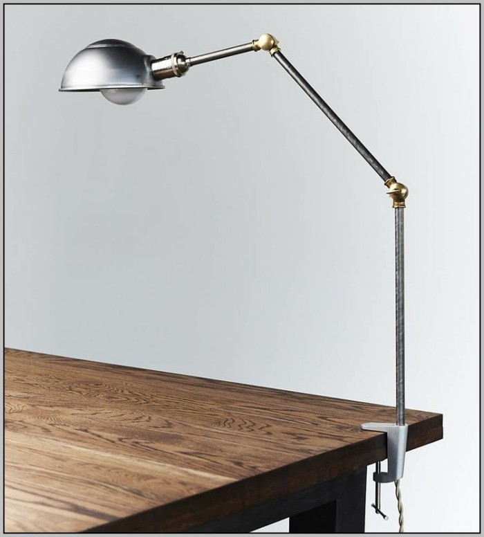 Clamp On Desk Lamps Target
