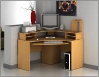 Corner Computer Desk Hutch Ikea - Desk : Home Design Ideas ...