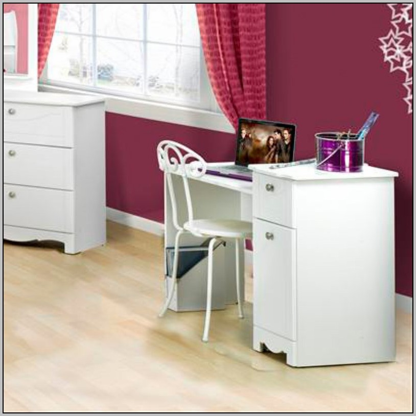 Mainstays Student Desk With Optional Office Chair  Desk