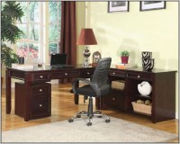 Modular Home Office Furniture Systems - Desk : Home Design ...