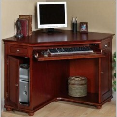 Small Black Kitchen Table Delta Faucets Parts Computer Desk With Hutch - : Home Design ...