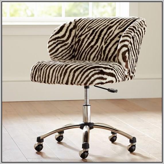 Zebra Office Chair Desk Home Design Ideas ORD5RrWQmX25199