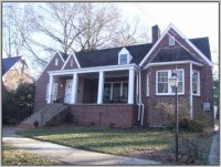 Exterior House Paint Colors With Red Brick - Painting ...