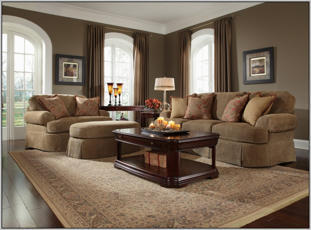 Paint Colors For Living Rooms With Dark Trim  Painting