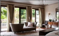 Curtain Styles For Living Rooms - Curtains : Home Design ...