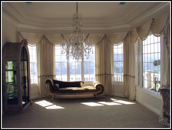 Curtains For Long Horizontal Windows  Curtains  Home