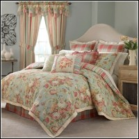 King Size Comforter Sets With Matching Curtains - Curtains ...
