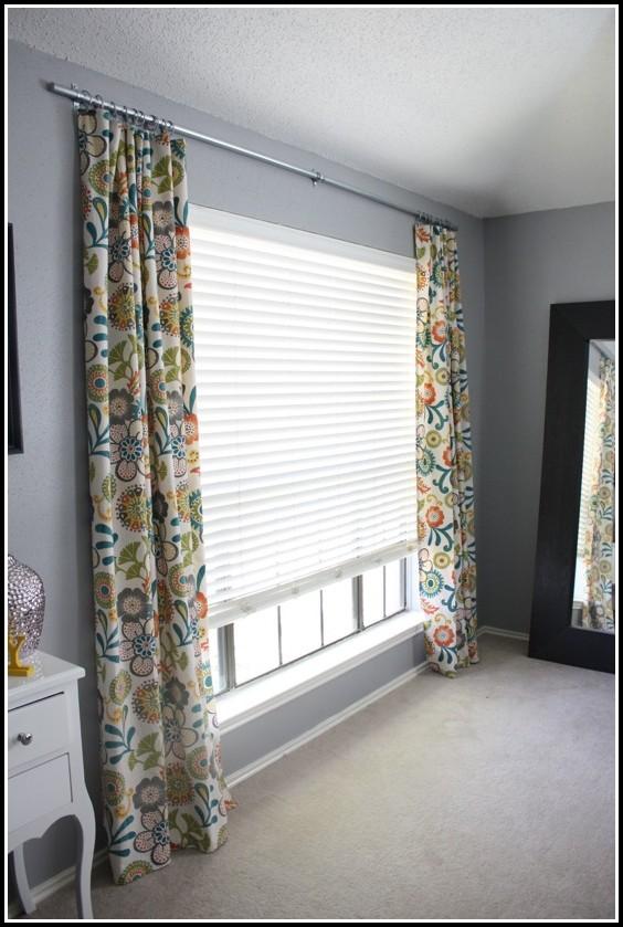 12 Ft Adjustable Curtain Rod Curtains Home Design Ideas XxPyExLPby29993