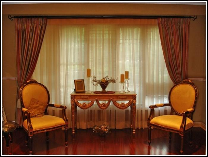 14 Foot Long Curtain Rod  Curtains  Home Design Ideas qVP23r2nrg30764