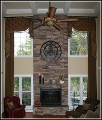 Curtains For Very High Windows - Curtains : Home Design ...