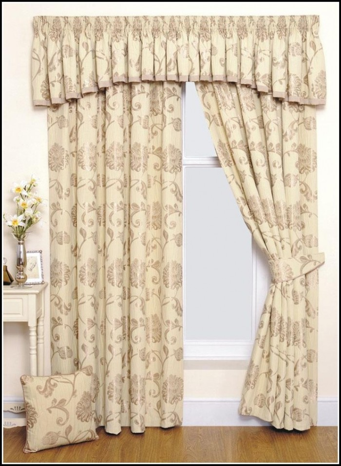 Elegant Curtains For Living Room
