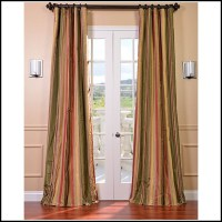 Red Tan And Black Curtains - Curtains : Home Design Ideas ...