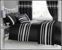 Complete Bed Sets With Curtains - Curtains : Home Design ...