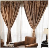 Custom Window Drapes And Curtains - Curtains : Home Design ...