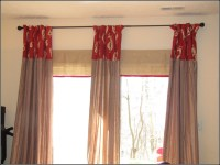 Curtains For A Sliding Glass Door Size - Curtains : Home ...