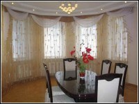 Formal Dining Room Window Curtains Download Page  Home ...