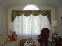 Large Kitchen Window Curtain Ideas Download Page  Home ...