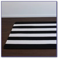 Black And White Striped Rug Amazon - Rugs : Home Design ...