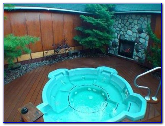 Oasis Hot Tub Gardens Kalamazoo Garden Home Design
