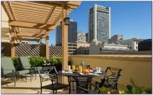 Orchard Garden Hotel San Francisco