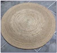 Round Braided Rugs Diy - Rugs : Home Design Ideas ...