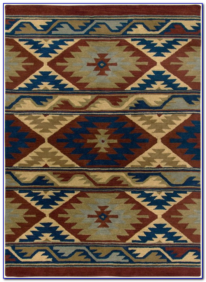 Southwestern Area Rugs Phoenix Download Page Home Design